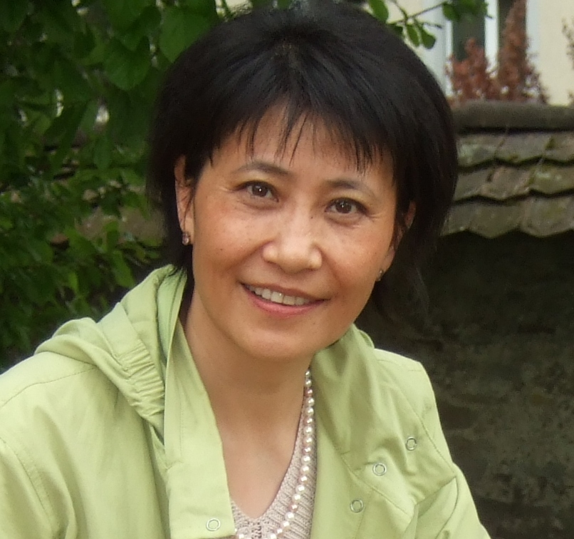 Dr. Ping Ma